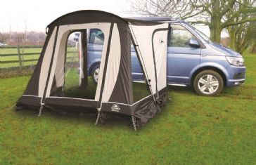 SunnCamp Swift Verao 260 Van LOW